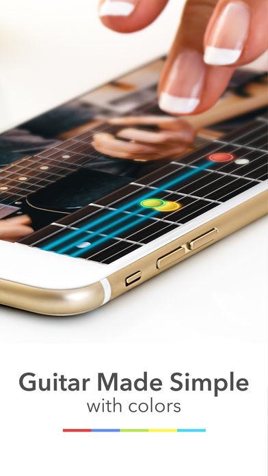 Coach Guitar chords tuner tabs: App Review - AppsMirrorAppsMirror