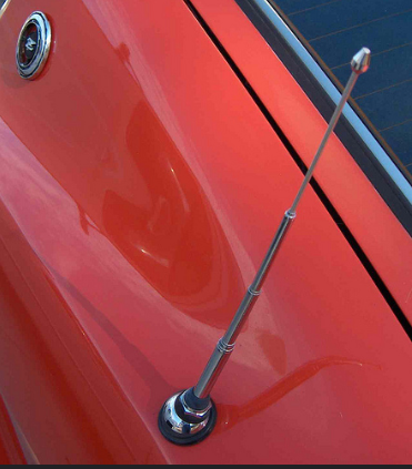 Ad) How to Pick the Best Car FM Antennas By: Erin Konrad